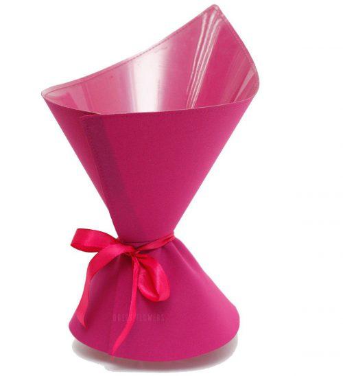 Конверт габардин цветной - Средний (XS), Розовый (22)