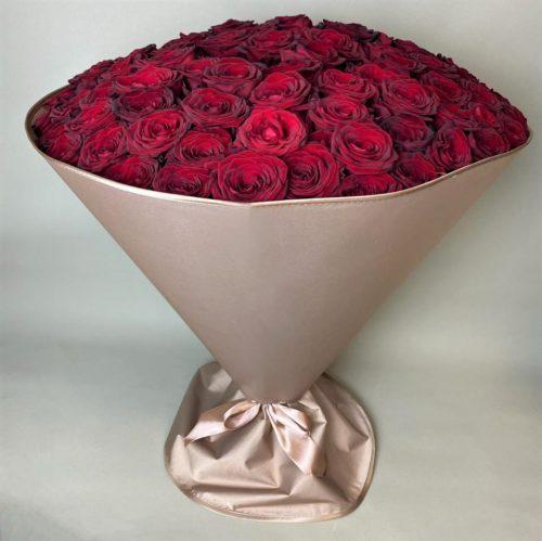 Армани шелк. Для роз